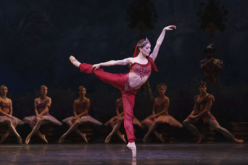 Your Reaction: What did you think of The Royal Ballet's <em>La Bayadère</em>?
