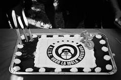 36281 - Cake (Diego Rosato) Tags: cake torta shooting shot tiro bianconero blackwhite nikon d700 tamron 2470mm rawtherapee