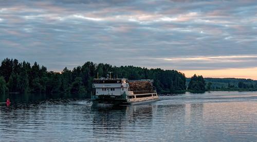 Svir River 43 ©  Alexxx Malev