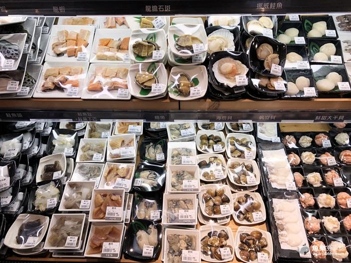 【台北中山】祥富水產火鍋 沙茶火鍋超市 湯底30元 (已歇業) @魚樂分享誌