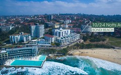 10/2-4 Notts Avenue, Bondi Beach NSW