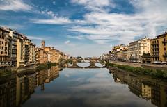 IMG_5159 (nicolasbury) Tags: pont firenze bridge florence pontevechio arno italie italia toscane