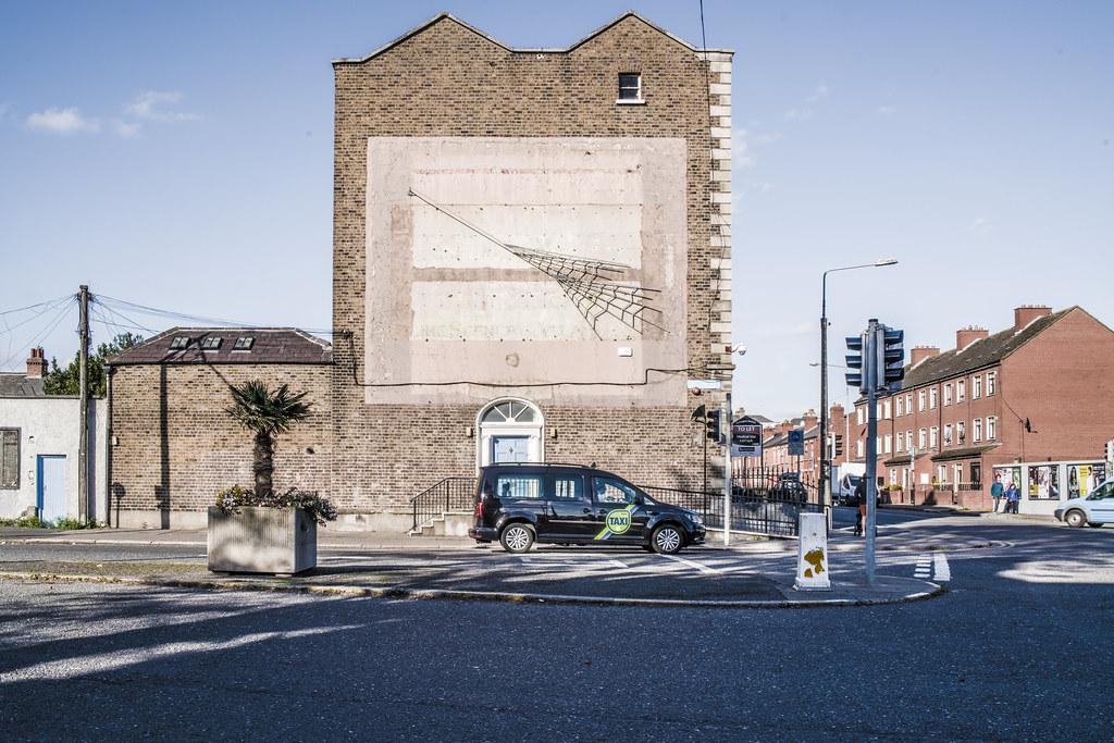 WESTERN WAY [BROADSTONE AREA OF DUBLIN]-144941