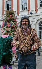 YMPST waggon play performance, St Helen's Square, 16 September 2018 - 02 (nican45) Tags: yorkmysteryplays2018 16september2018 16092018 18135 18135mm 2018 csc fuji fujifilm mysteryplays nickansell september sthelens sthelenssquare supporterstrust theharrowingofhell xt2 xf18135mmf3556rlmoiswr ymp ympst york yorkshire cast costumes mirrorless performance photographer photography waggonplay