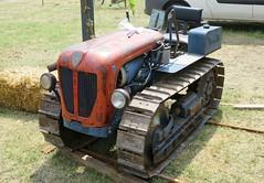 Toselli 78 vigneto (samestorici) Tags: trattoredepoca oldtimertraktor tractorfarmvintage tracteurantique trattoristorici oldtractor veicolostorico crawlertractor trattorecingolato