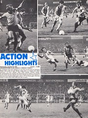 Ipswich Town vs Grasshoppers Zurich - 1979 - Page 9 (The Sky Strikers) Tags: ipswich town grasshopper club zurich grasshoppers uefa cup portman road official match day magazine 25p