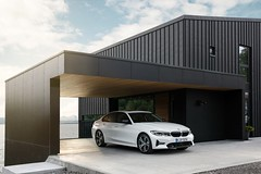 THE ALL NEW BMW 3 SERIES 2019 (SAUD AL - OLAYAN) Tags: the all new bmw 3 series 2019