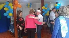 27/09/18 - Visita ao comitê de Caxias do Sul