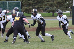 Interlake Thunder vs. Neepawa 0918 046 (FootballMom28) Tags: interlakethundervsneepawa0918