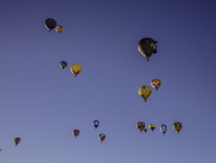 Balloon Fiesta 2018 (CaptDanger) Tags: albuquerque balloons balloonfiestagrounds abqballoonmuseum 3d 3dimensional 3dglasses 3dimages 3dpicture 3dphotography newmexico balloonfiesta2018