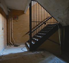 Behind Bars (jgurbisz) Tags: jgurbisz vacantnewjerseycom abandoned nj newjersey marlboro asylum statehospital decay marlboropsychiatrichospital