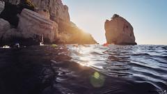 Swimrun Oeil de Verre Grotte Bleue octobre 201700021 (swimrun france) Tags: calanques provence swimming swimrun trailrunning training entrainement france