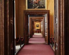 Bruckner Gedenkzimmer - Bruckner Memorial Room (cammino5) Tags: stflorian linz donausteig kaiserzimmer bruckergedenkzimmer gedenkstätte kloster österreich juni 2018