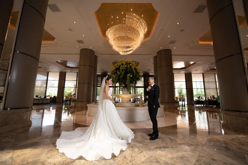 伯特婚禮攝影-529