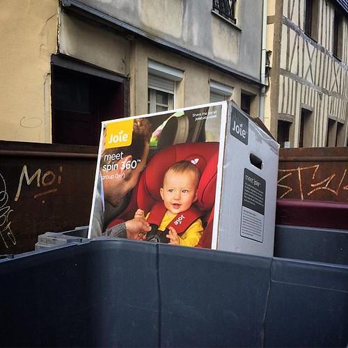 #Rouen #rougemare