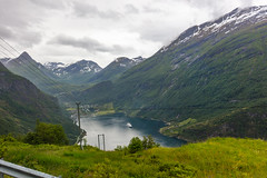 5DS_3711 (賀禎) Tags: 挪威 norway 蓋倫格峽灣 geiranger fjord
