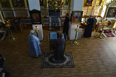 _DSC4731 (Aris_Totel) Tags: orthodoxy church architecture faith people saint light sunray window monastery chapel kirk father
