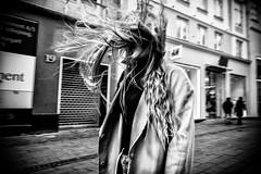 Windy day... (Sean Bodin images) Tags: windy storm københavn købmagergade copenhagen citylife candid city citypeople streetphotography streetlife strøget seanbodin streetportrait autumn 2018 nørreport ibyen voreskbh visitdenmark visitcopenhagen visuelkultur visualculture vejret