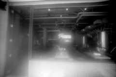 LCW_IlfordPanF50_1402_0818022 (tracyvmoore) Tags: lomo lomography lcw lcwide ilfordpanf50 bw blackwhite film analog seattle