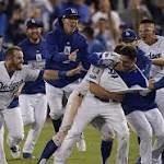Milwaukee Brewers vs. Los Angeles Dodgers RECAP, SCORE, STATS (10/17/18) NLCS Game 5 (SupremeeNews) Tags: