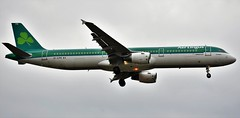 EI-CPH at LHR (chrysanyo) Tags: airlingus ireland airbus a321 lhr uk airliner