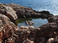 Mallorca coast (germancute) Tags: nature outdoor mallorca küste coast rocks see sea mittelmeer