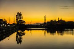 Albert Edward Dock (Gary S Bond) Tags: albert edward docks great britain united kingdom 2018 a65 alpha autumn city england lancashire north october preston shabbagaz sony uk water west albertedwarddocks greatbritain unitedkingdom