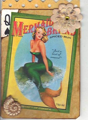 Mermaid apc