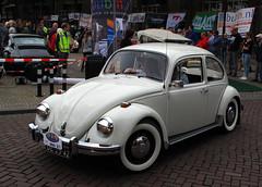 1968 Volkswagen 1300 Kever (rvandermaar) Tags: 1968 volkswagen 1300 kever vw volkswagen1300 vw1300 beetle bug käfer sidecode1 import de2542 rvdm