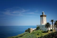 Cap Spartel Lighthouse - Morocco (Dan Haug) Tags: capspartel lighthouse tangier morocco africa straitofgibraltar atlanticocean mediterranean sea promontory xh1 xf1655mmf28rlmwr august 2018 getty gettyimages