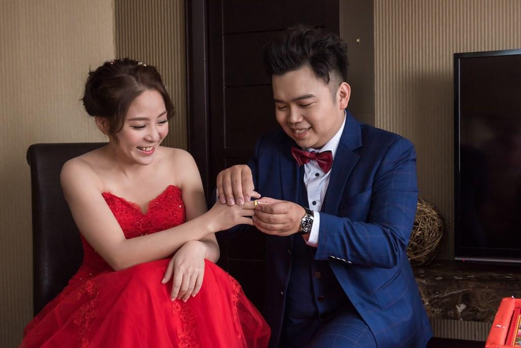 伯特婚禮攝影-204