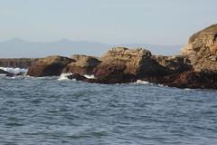 High Tide (Damian Gadal) Tags: montañadeoro california