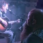 Paul Roland crowd @ 2018 Metal Magic Festival thumbnail