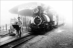Ghum station darjeeling (Gerrykerr) Tags: darjeeling ghum india station train 2018 places