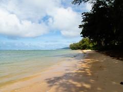 Anini Beach (xythian) Tags: hi kauai