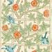 Trellis by William Morris (1834-1896). Original from The MET Museum. Digitally enhanced by rawpixel.