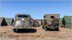 Camp militaire (didier_chantal49) Tags: armée buick camps jeep lieux militaire soldat tente usa voiture cholet maineetloire france fr