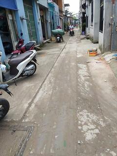 Bán gấp nhà 77/90 Đường số 9, phường BHH, Bình Tân