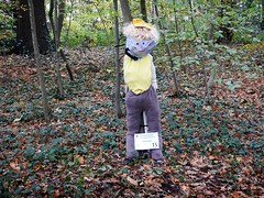 Scarecrow Festival 13 (Dugswell2) Tags: scarecrowfestival2018 oldruffordhall thenationaltrust rufford