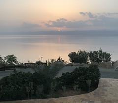 The Sunset in the Promised Land, the Dead Sea Marriott Resort & Spa, Jordan. (ER's Eyes) Tags: الْأُرْدُنّ المملكةالأردنيةالهاشمية marrakechmoroccanhamman spainamman thebath sauna almamlakahalurdunnīyahalhāshimīyah jordan alurdunn thehashemitekingdomofjordan arabcountry westernasia eastbankofthejordanriver godcountryking kingabdullahii jordanexplorer thedeadsea marmorto sea mar lago lake água water praia beach hotel areia sand lama mud saltywater thelowestpointonearth bob boiar thenortheastcoast luxuryhotel hoteldeluxo spatreatment deadseamud lamadomarmorto spaindeadsea marriotspa themarriotdeadsearesortspa deadseamarriot bahrlut themarriotjordanvalleydeadsea jordanvalleymarriotresortspa البحرالميت albahralmayyit marriot deadsearoad sweimeh hwy65 mudbath sunset poente sol sun reflexo reflection