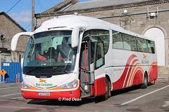 Bus Eireann SP5 (05D27994). (Fred Dean Jnr) Tags: buseireann scania irizar pb sp5 05d27994 broadstone dublin september2018 broadstonedepotdublin buseireannbroadstonedepot