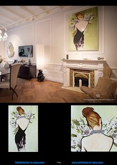 46-0365 Le Bouquet - residential - Bad Homburg 2 - Kopie (claus.baermeier) Tags: luxury furnishing christopher guy interiorsinstyle living dining bedroom lobby office hospitality art deco picture mosaic