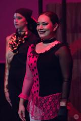 Carmen (Humberto Caldera) Tags: carmen ballet opera teatro teather dance danza baile bailar red black art arte rojo azul