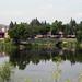 Mirror Lake, Camrose