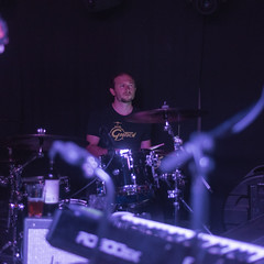 Shannon Labrie & Friends | Roanoke, VA (Marc Rainey Jr.) Tags: scene club bar nikon virginia music talent fun musician