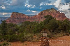 "The  Red Rocks and ""Power Spots"" of Sedona in Arizona-USA. (KyotoDreamTrips) Tags: arizona bellrockpathway redrockstatepark sedona usa powerspots sandstone unitedstates us"