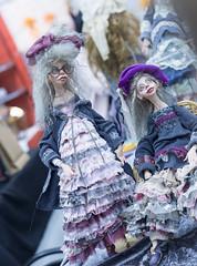 XVI International Salon of Author's Dolls on Tishinka 2018 (71) (toriasoll) Tags: doll dolls dollphoto dollphotography tishinka dollsalon