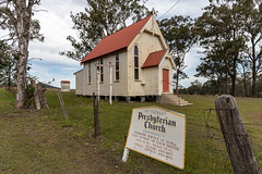 Krambach Church (dean.white) Tags: australia au newsouthwales nsw greatlakes greatlakesnsw krambach church krambachchurch stthomaskrambach midnorthcoast chapel religion rural canoneos6d canonef1635mmf4lisusm