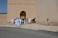 2018-09-27_DSC_0861a (becklectic) Tags: 2018 middleeast nizwa nizwafort oman sultanate traditionaldress
