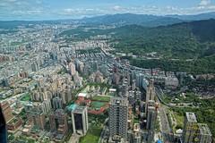 Taipei (Jurek.P) Tags: taipei taiwan taipei101 city cityscape capitalcity jurekp sonya77